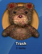 ゴミ箱はやがわり
