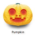 かぼちゃアイコン